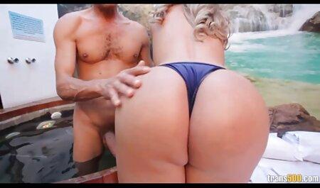 एमआईएलए टीना की दोहरी योनि सेक्सी हिंदी एचडी फुल मूवी