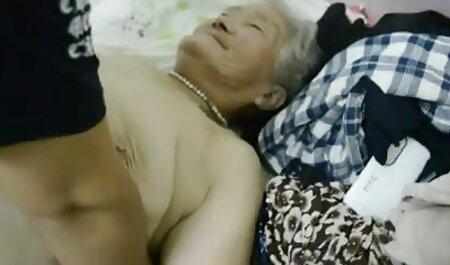 ऑलिनाइट सेक्सी मूवी एचडी में मेलानी टेलर ने अपने गधे को क्रीम से भरा है